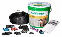 Garden-Drip-Irrigation-System-Kit-Sprinkler-Lawn-Watering-Eq