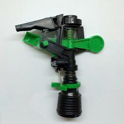 Garden Grass Lawn Impulse Water Sprinkler Spray Adjustable R