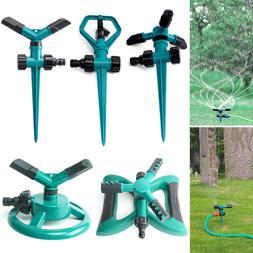 Lawn Sprinkler Automatic Garden Water Irrigation Sprinklers