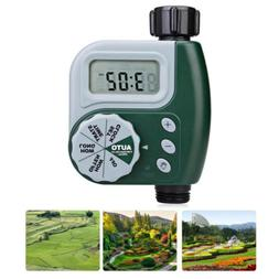 Garden Programmable Water Timer Digital Lawn Tap Computer Ho