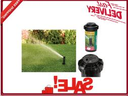 gear drive pop up sprinklers adjustable 19
