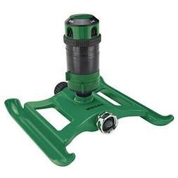 Green Dramm Gear Drive Sprinkler