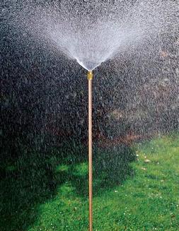Gardener's Supply Company Hi-Rise Lifetime Sprinkler