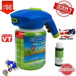 Hot Sale Seed Spray Kettle  Sprinkler Liquid Lawn System Gra