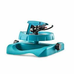 Gilmour Impulse Sprinkler 43' Plastic Sled Base Boxed