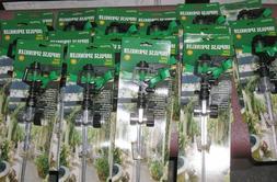 Aqua Plumb Impulse Sprinkler with Metal Spike for Gardening