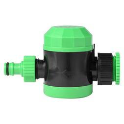 Irrigation Controller for Hose Faucet Garden <font><b>Lawn</