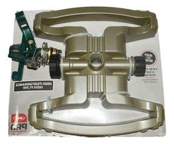 Orbit Irrigation Pro Series Sled Base Impact Sprinkler with