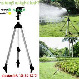 Irrigation Sprinkler Adjustable Water Watering Yard Impulse