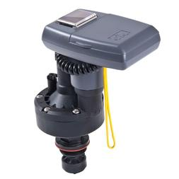 DIG Irrigation Timer w Actuator Solar Powered Automatically
