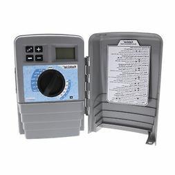 Irritrol 12 Station KwikDial Sprinkler System Controller KD1