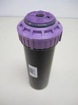 K-RAIN SuperPro Onsite Spray Head Purple Top - Model #RCW-10