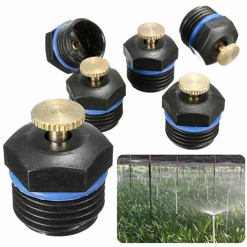 10 x Gas Sprinkler Water Lawn Irrigation System M1U7