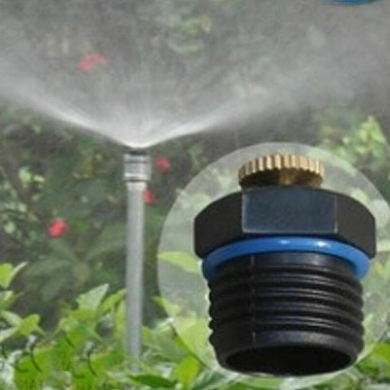 10 x Garden Gas Sprinkler Head Water Lawn System