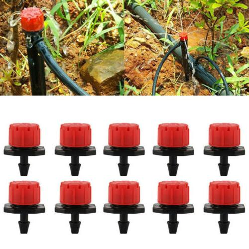 100 Micro Irrigation Watering Dripper