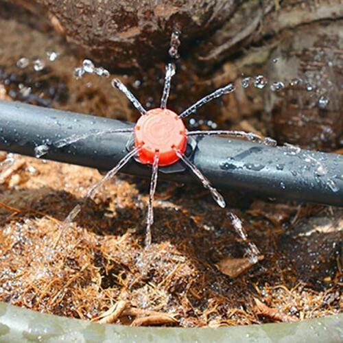 100pcs Sprinklers Micro Dripper