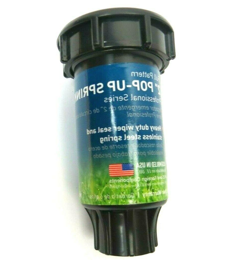 """Orbit 2"""" Pattern Sprinkler Lawn Sprinklers - 54183"""