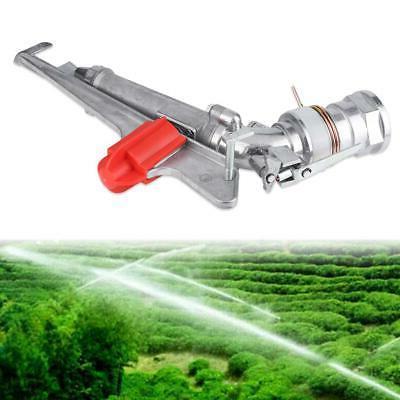 Garden Irrigation Sprinkler Tool Rocking Arm Sprayer Irrigat