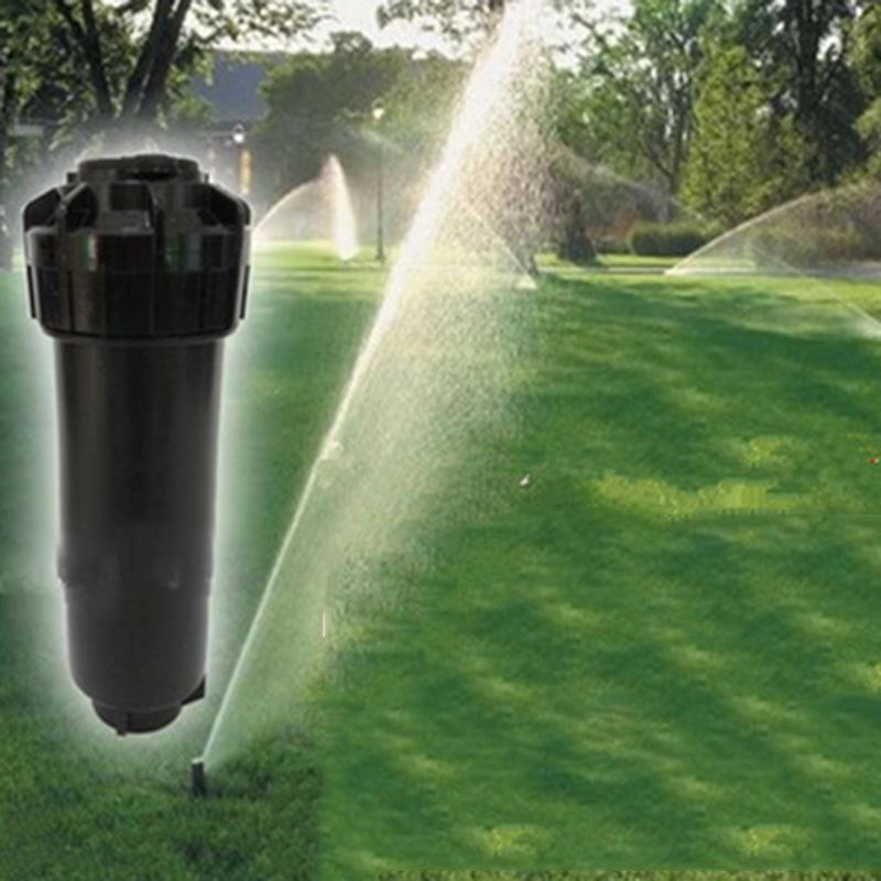 """3/4"""" 40-360 Degree Plastic <font><b>Lawn</b></font> Watering"""