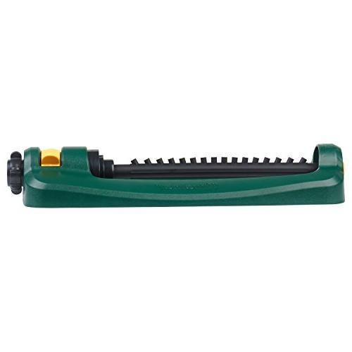 Melnor 30260 Turbo Sprinkler, Green