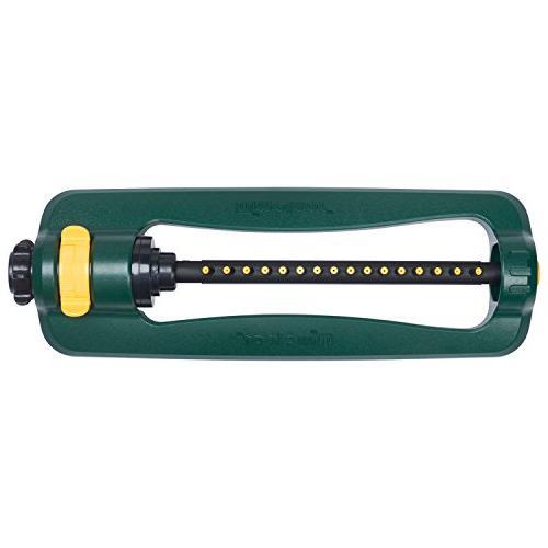 Melnor 30260 Turbo Sprinkler, 2,800 sq. Green