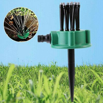 360° Lawn Automatic Irrigation System