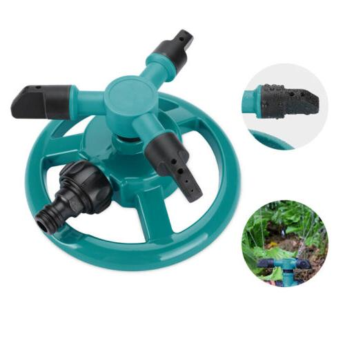 360° Water Irrigation System