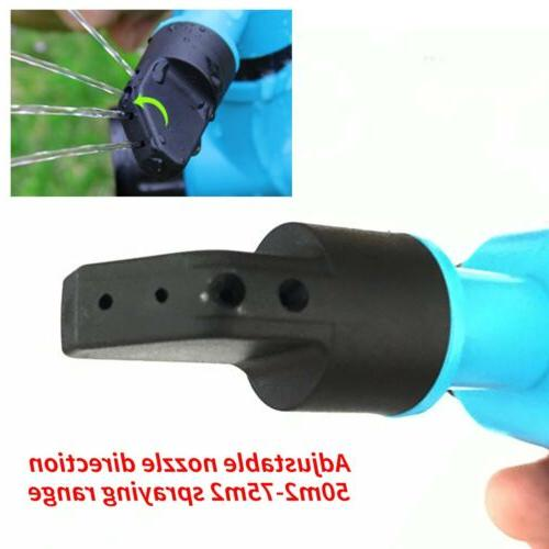 360° Rotating Lawn Automatic Lawn