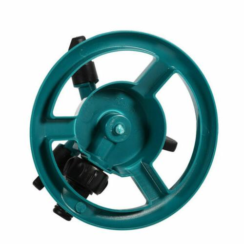 360° Rotating Garden Automatic 3-Arms