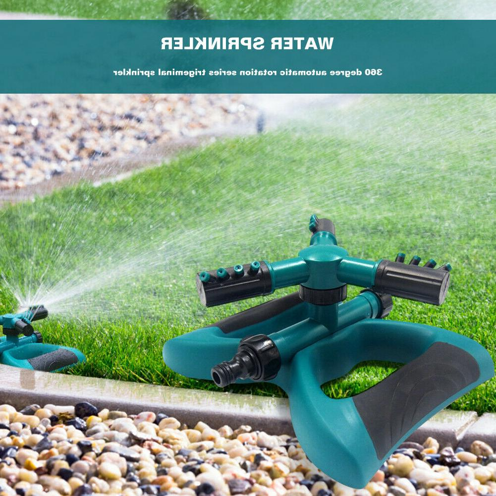 System Automatic Grass Spray Irrigation US