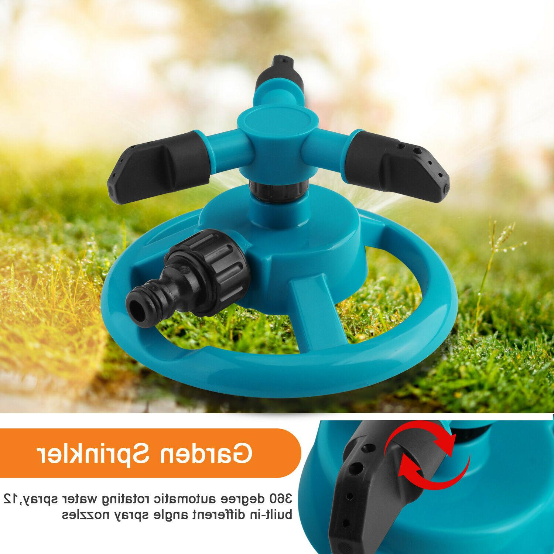 360° System Grass Spray