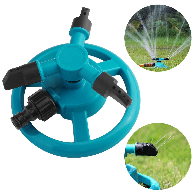 360° Sprinkler Grass Watering Spray