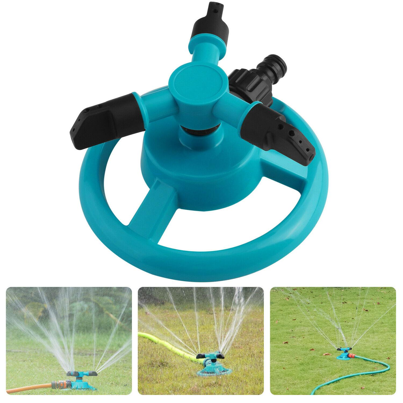 Sprinkler Auto Spray System