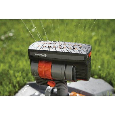 Gardena 38142 Classic Sprinkler Bundle 84-BZMX Oscillating