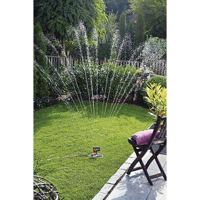 Gardena Sprinkler Oscillating