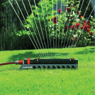 Gardena Sprinkler Bundle Sprinkler