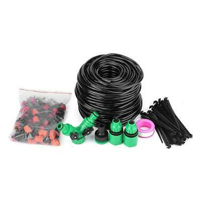 40M Automatic Watering System Irrigation Drip Mist