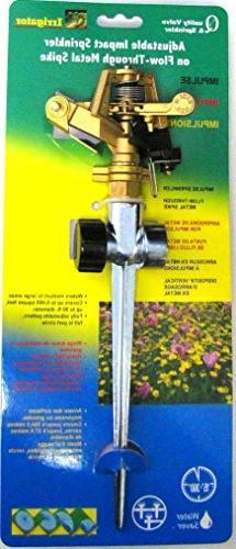 QVS 423039 Aluminum and Zinc Adjustable Full or Part Circle