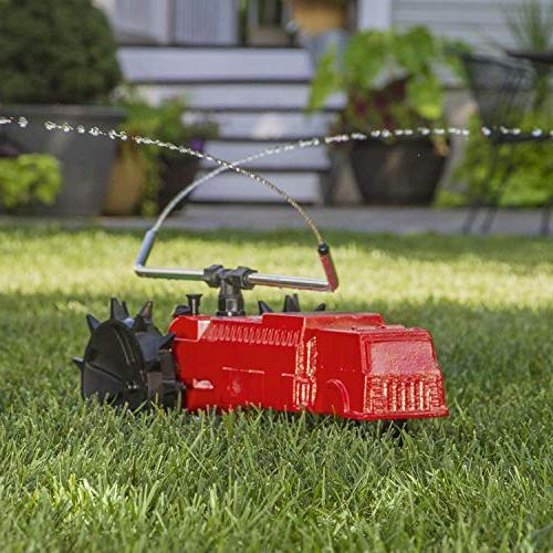 Melnor 4501 Lawn sq. Coverage Speed with Adjustable