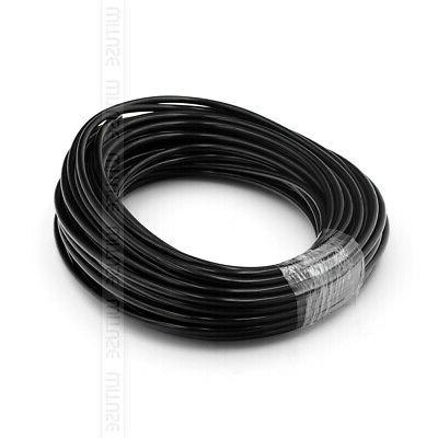 5-30m DIY Micro Drip Irrigation System Automatic Watering Hose Kits