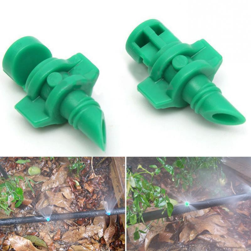 50Pcs/lot Garden Water System