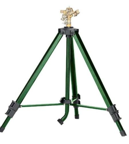Orbit Tripod with Green