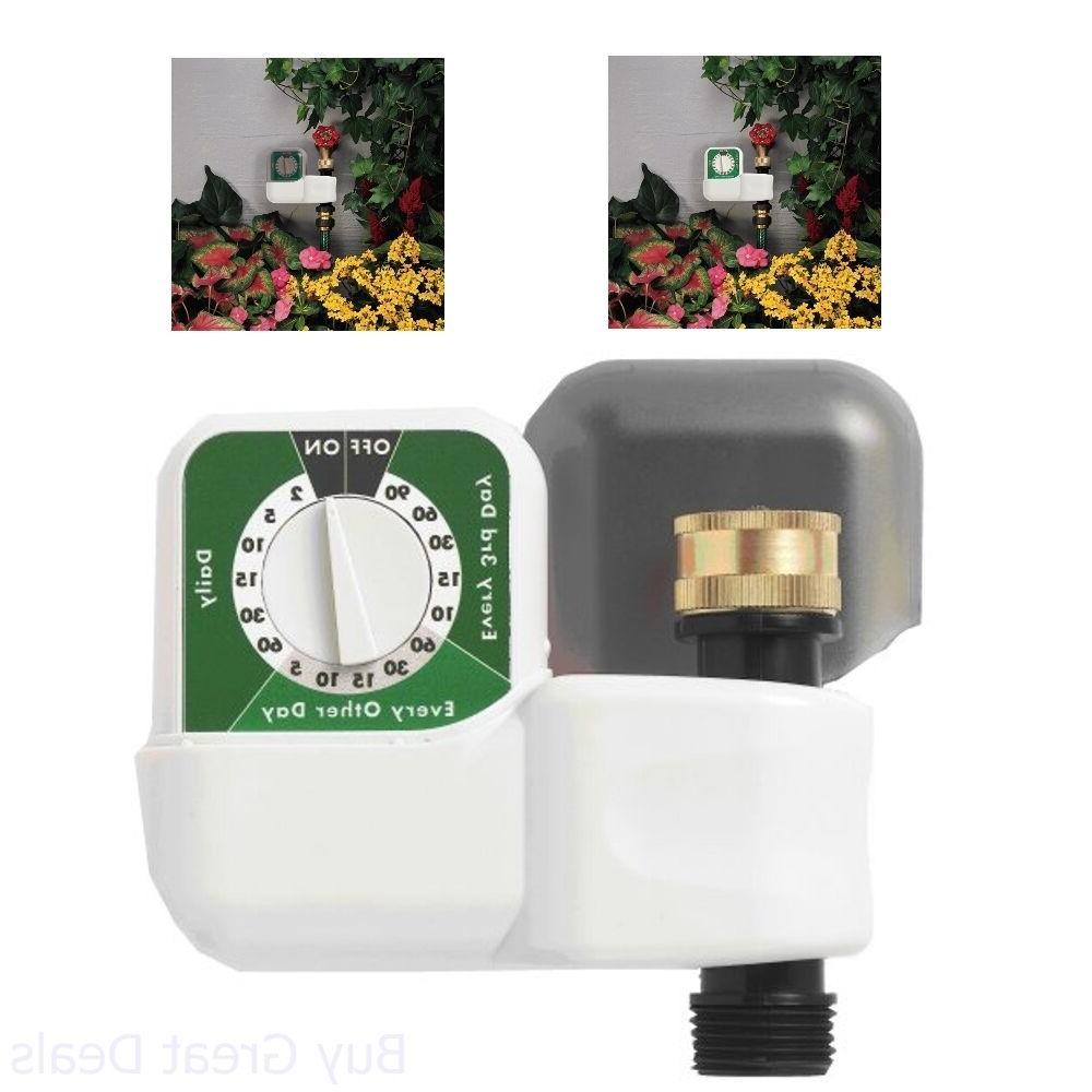 62024 single dial hose watering