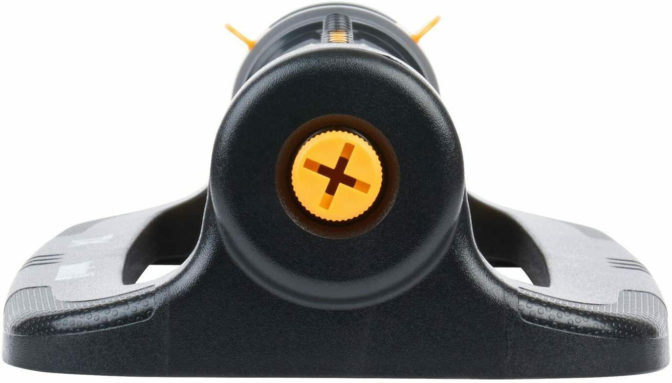 Melnor Oscillator And