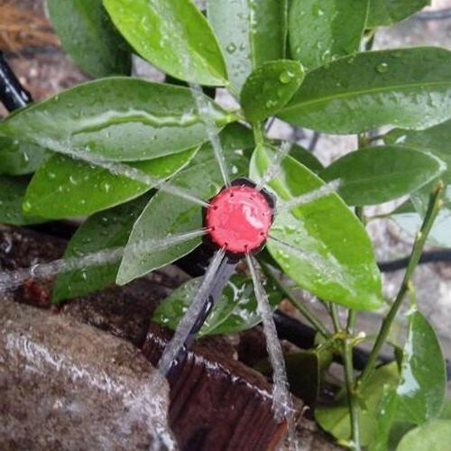 82ft Plant Timer Self Garden Watering Spray