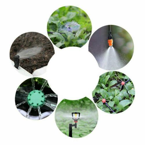 Plant Timer Watering Spray Kit USA