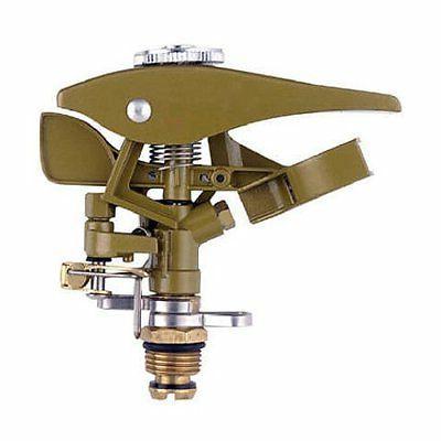 967hgt impulse sprinkler head metal