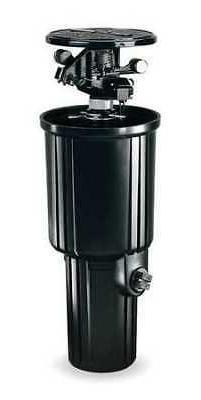 RAIN BIRD AG-5 Pop-Up Impulse Sprinkler Head,9.3 In. H