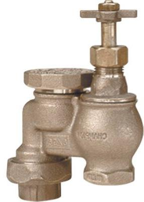 anti siphon valve