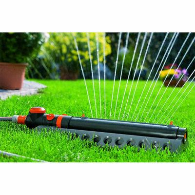Gardena 3900 Oscillating Sprinkler,
